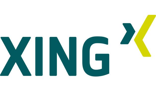 Xing Social Networks Nachrichten