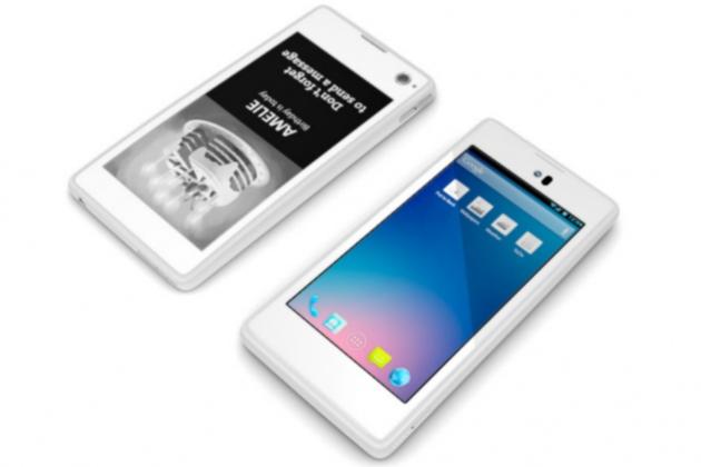 Yotaphone Preis - kaufen - Deutschland - Test