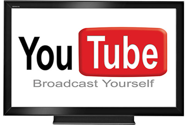 YouTube Viacom Nachrichten