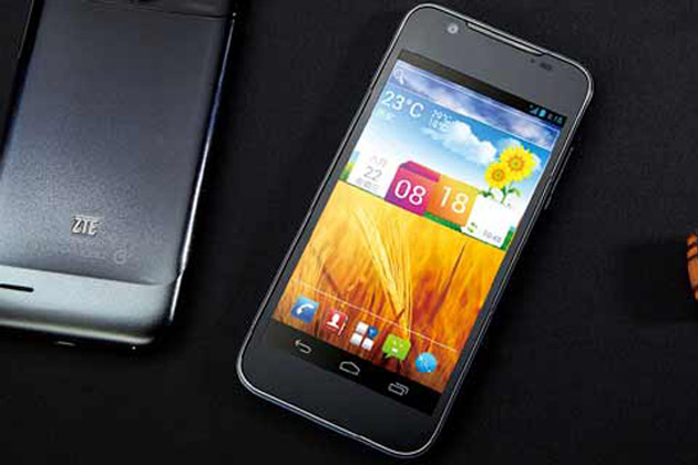 ZTE Grand Era U985 Smartphone