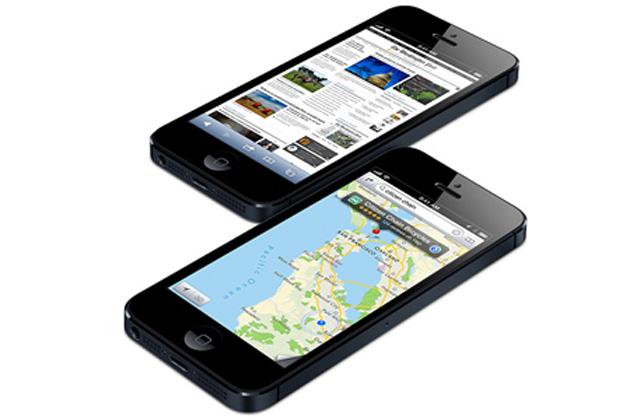 iPhone Apple 5,7 Zoll-iPhone Nachrichten