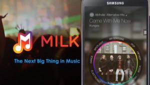 iTunes-Radio-Alternative Samsung Milk Music Galaxy